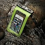 Levin™ Universal Waterproof Cell Phone Carrying Cases $4 add-on or $5 black