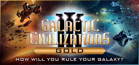 Galactic Civilizations III (PCCD) $13.49, Gold bundle up to 70% off on Steam