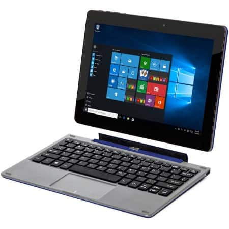 "Nextbook 10.1"" Intel atom z3735 2 in 1 $99.98 at Walmart.com free ship"