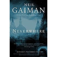 Neverwhere: A Novel - Kindle eBook ($  3.99)