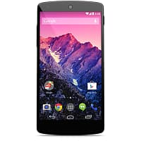 T-Mobile Deal: Nexus 5 w/ free LG Qi wireless charger- $372 @ Tmobile.com
