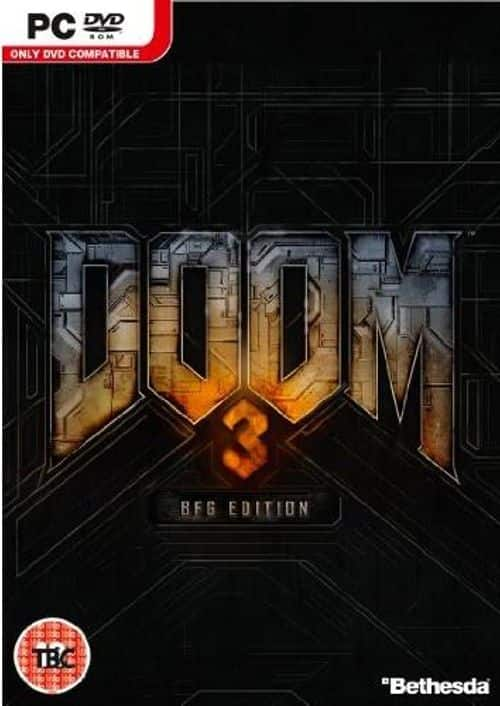DOOM 3 - BFG Edition for PC/Steam $3 $3.39