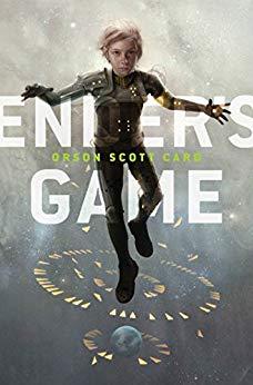 Ender's Game (The Ender Quartet series Book 1) Kindle (Ebook) Edition - $2.99