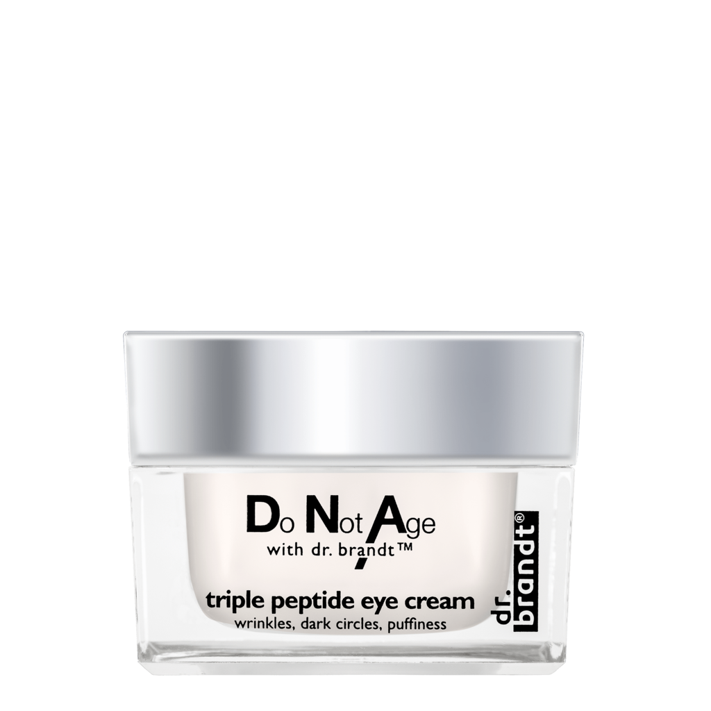 Dr Brandt Do Not Age TRIPLE PEPTIDE EYE CREAM 40% off!$49 now