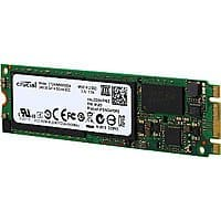 Newegg Deal: Crucial M500 M.2 2280 SSD - 240GB - $90