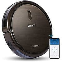 Charming Amazon Ecovacs Deebot N79S Robot Vacuum Cleaner ...