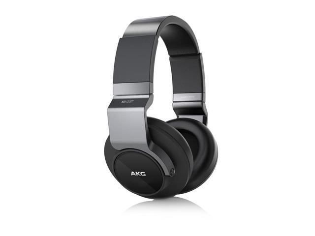 AKG K845 Bluetooth Over-Ear Headphones (Black) $134.99 + fs $135