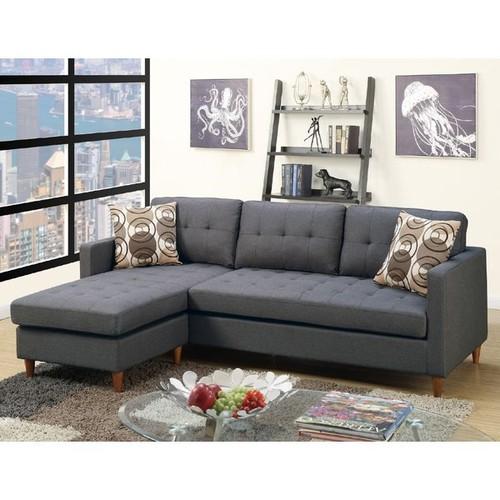 A&J Homes Studio Mendosia Sectional $458.99