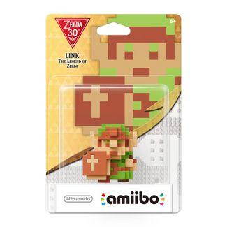 8-Bit Link Zelda amiibo figure $12.99 @Target