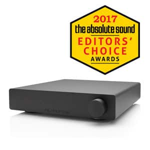 NuForce DDA 120 Integrated Amplifier DAC $499 now $249. Editors' Choice Award Winner 2016 – The Absolute Sound Magazine