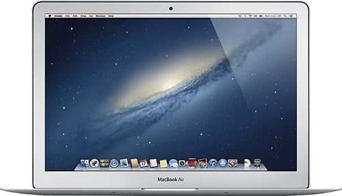 "MacBook Air 2012 model clearance at Best Buy - $599 for 13"", $549 for 11"" - in store only YMMV"