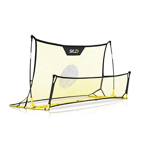 SKLZ Quickster Soccer Trainer - Portable Soccer Rebounder Net Works $83.99 + fs