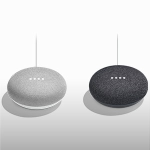 Google Home Mini for as low as $22.61 before tax at Target store or 2 Google Home Minis for as low as $45.60 before tax at Target.com with free shipping