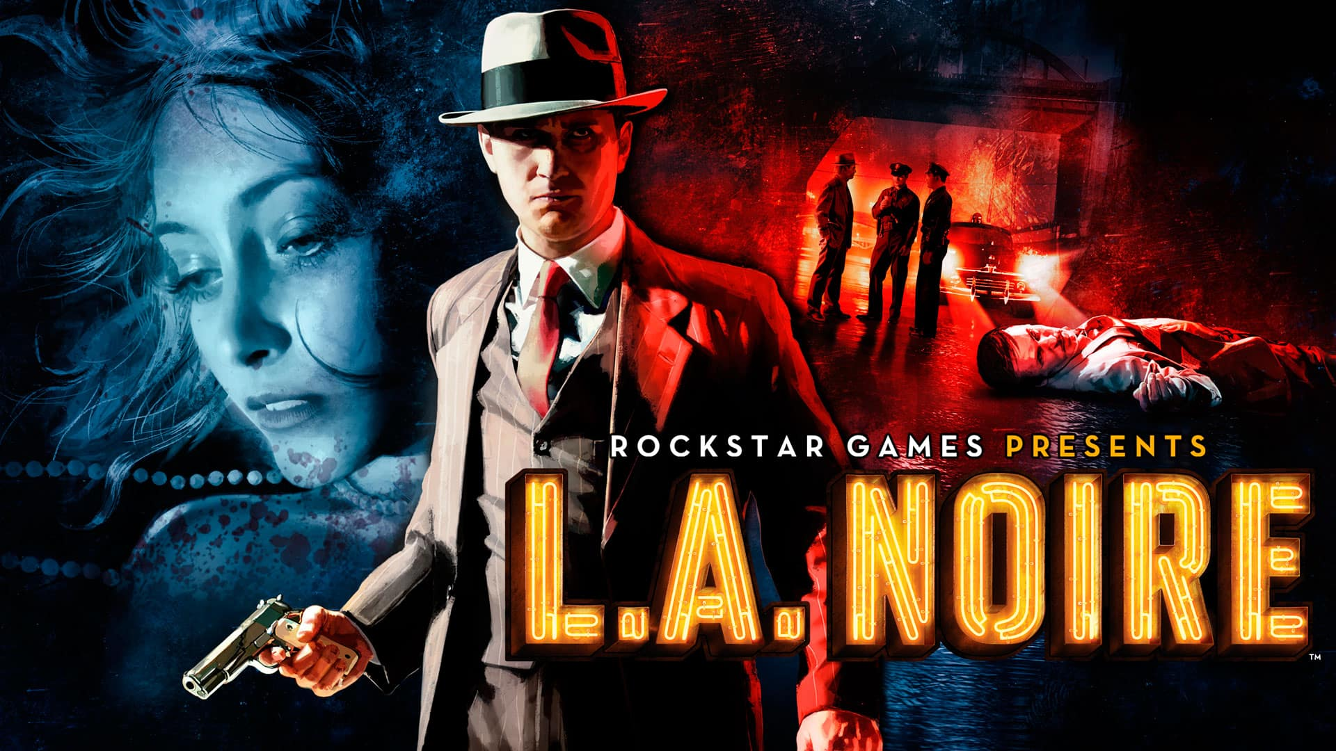 L.A. Noire for PC $6.99 (or Complete Edition for $8.99)