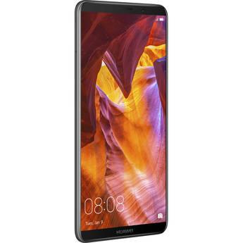 Huawei Mate 10 Pro BLA-A09 128GB Smartphone (Unlocked, Midnight Blue &Titanium Gray ) $649.99 free S/H and no tax