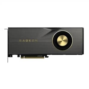VisionTek Radeon RX 5700 XT - 50th anniversary edition - graphics card - Radeon RX 5700 XT - 8 GB $399.99 + FS @Dell