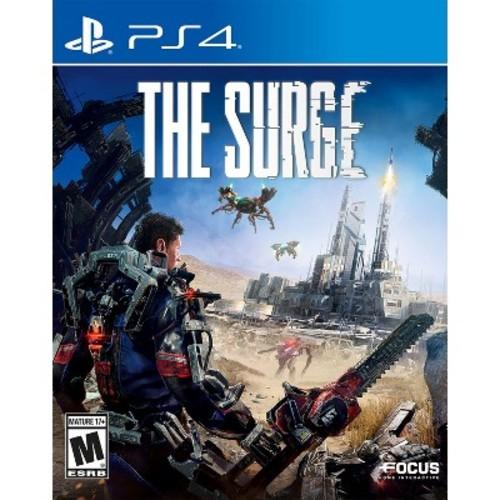 The Surge PlayStation 4 $20.87 @Amazon