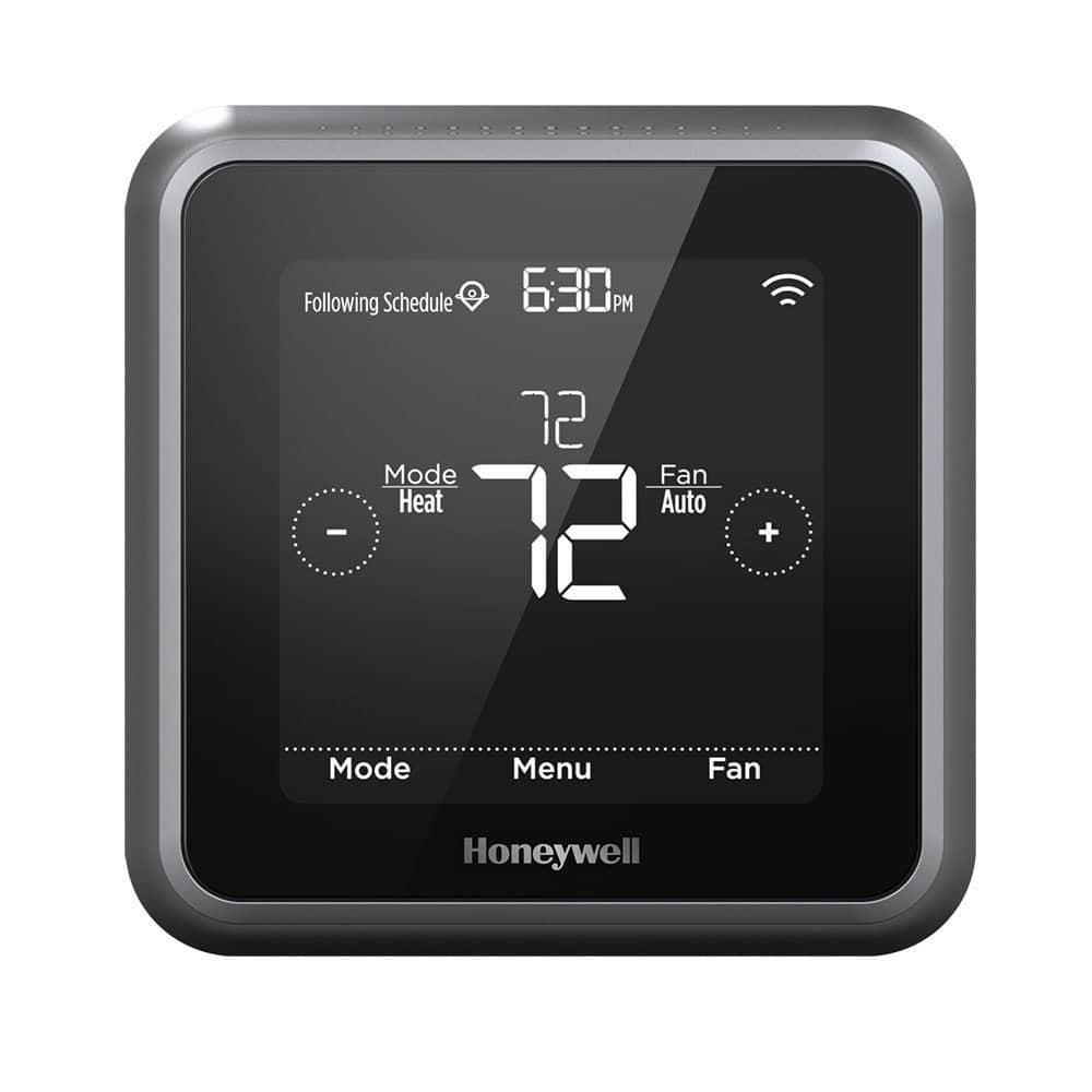 Honeywell Lyric T5 Wi-Fi Thermostat - $94.73 Shipped!