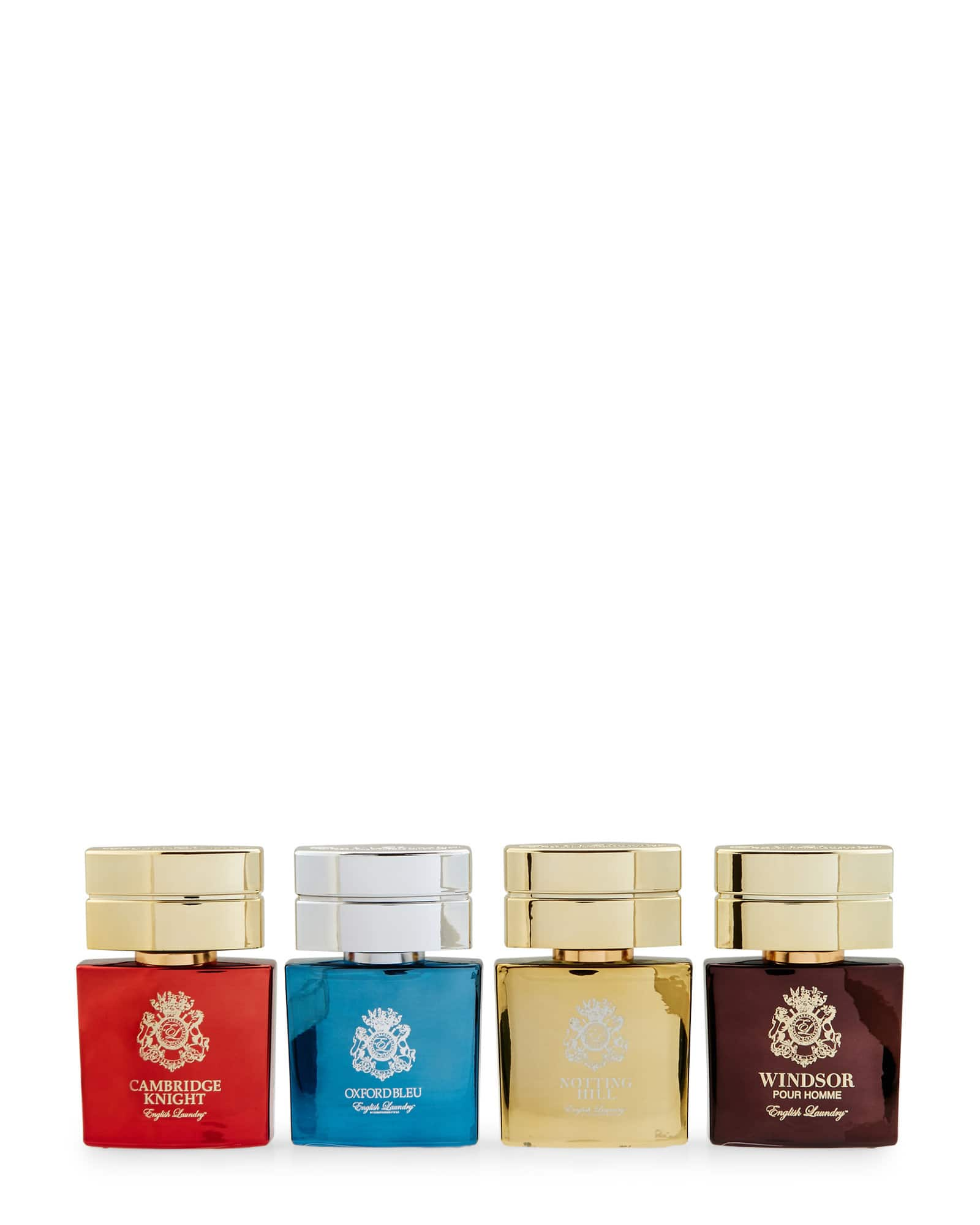 ENGLISH LAUNDRY 4-Piece Eau De Parfum Set at $29.99  Free Shipping