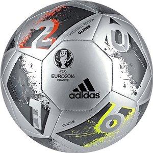 adidas Euro 16 Glider Soccer Ball Size 4 $7.88 - Slickdeals.net