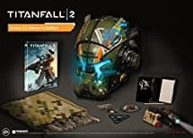 Titanfall 2 - Vanguard Collector's Edition - PlayStation 4 $144