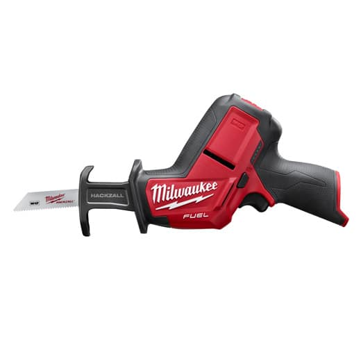 Milwaukee M12 Fuel Hackzall Bare Tool (Reconditioned)  $74 + 7 shipping $81