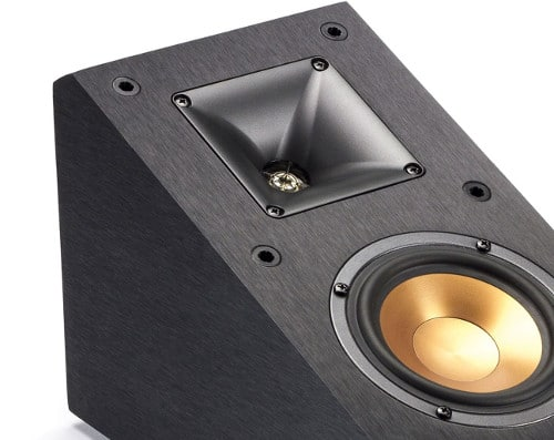 Fry's Email Exclusive: Klipsch Dolby Atmos Speakers (Pair) $219 in-store pickup or free local delivery (no shipping)