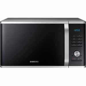Samsung MS11K3000AS/AA 1.1 cu ft microwave oven $49.00