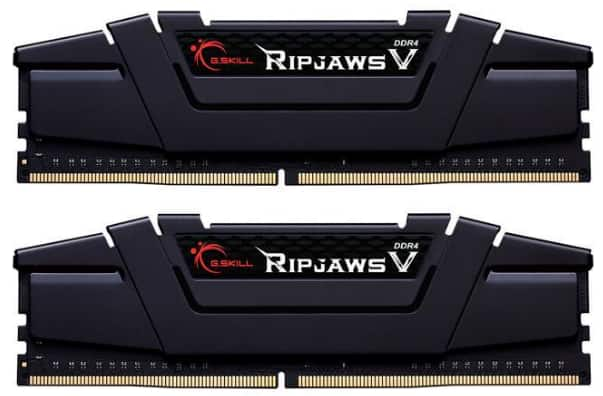 G.Skill Ripjaws V 16gb DDR4 4000 Cas-15 - $159.99 (+ FS) Newegg