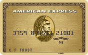 American Express Deal: AMEX 50k Points Gold Premier Offer
