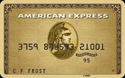 AMEX 50k Points Gold Premier Offer