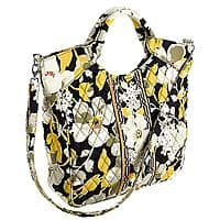 Vera Bradley Deal: Vera Bradley Handbags starting at 19.99  (Up to 70% off) FS @ $35