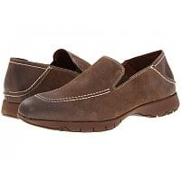 6PM Deal: $17- Men's Hush Puppies Five Base Tan/Suede - 89% Off MSRP $160-