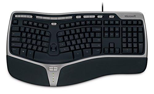 d9b7e22d979 Microsoft Natural Ergonomic 4000 Keyboard - Slickdeals.net