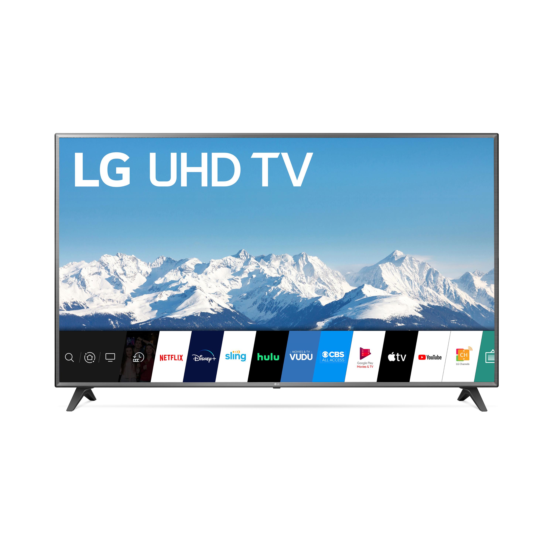 """75"""" LG 75UN6950ZUD 4K UHD 2160P Smart TV (2020 Model) @ Walmart $748"""