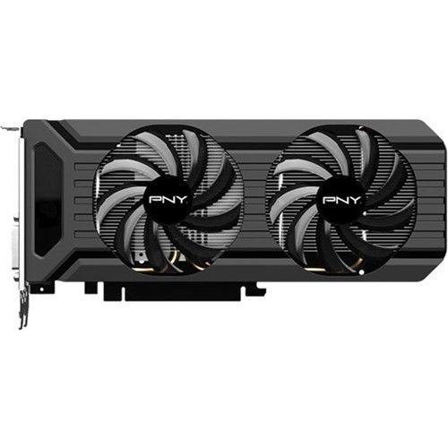 PNY - NVIDIA GeForce GTX 1060 3GB $189.99