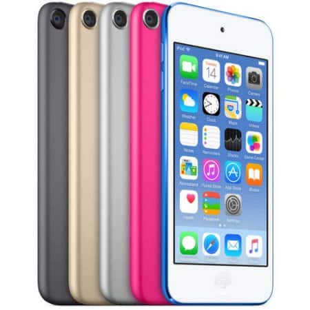iPod touch Coupon