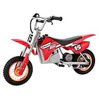 Target Deal: Razor MX400 Dirt Bike $120 With Cartwheel & Redcard. B&M Only