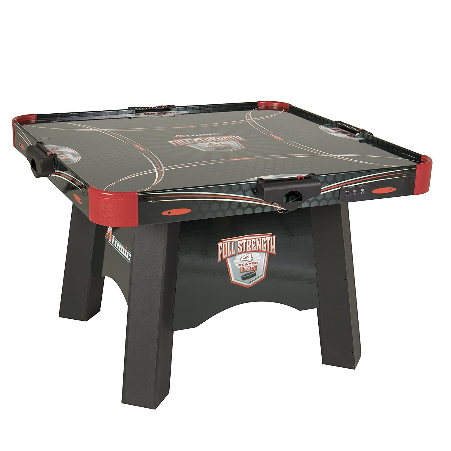 4-Player Air Hockey Table $86.14 @ Walmart