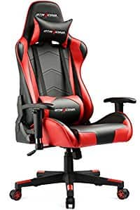 GTracing Ergonomic Office Chair Racing Chair $119.99
