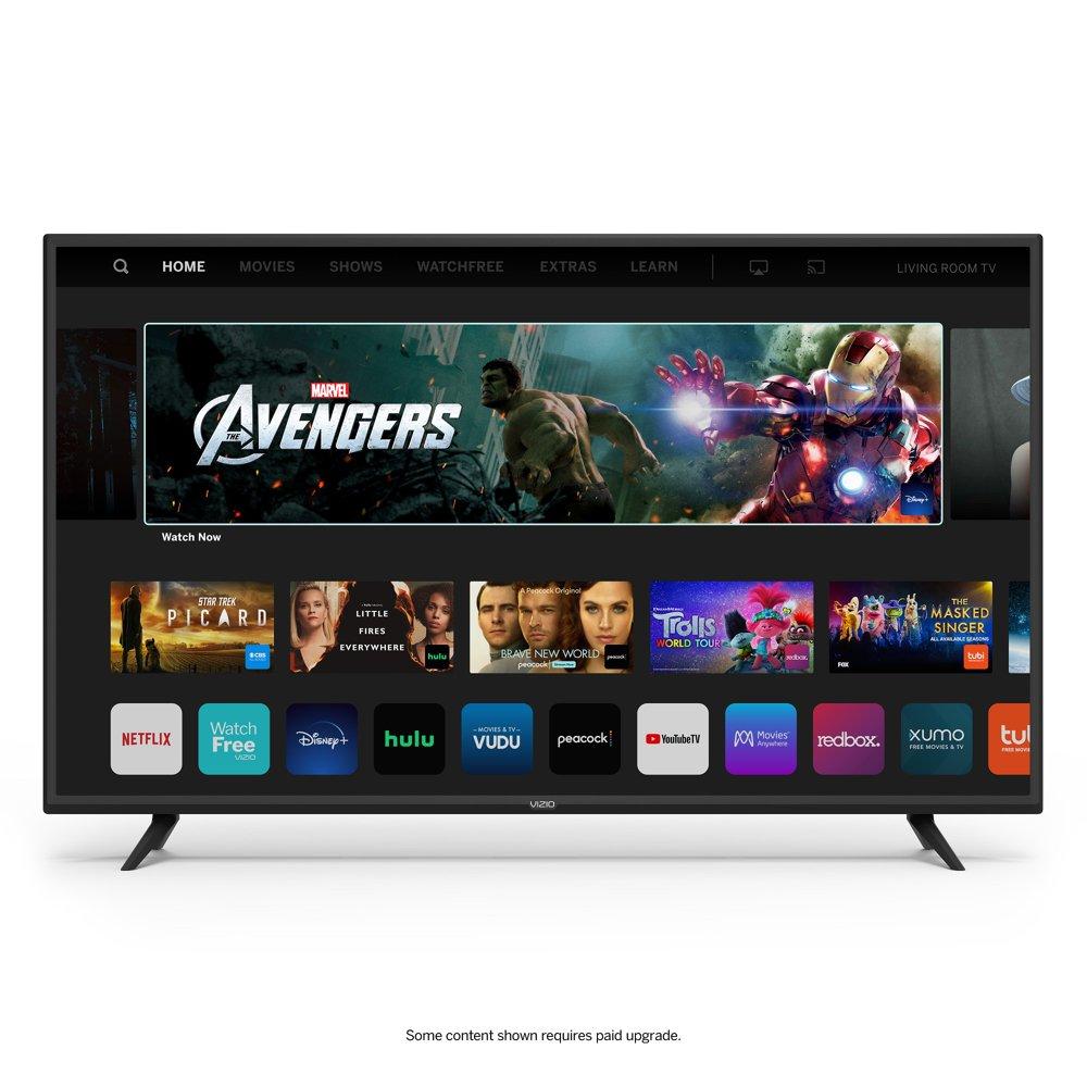 VIZIO V605-H 60in 4K UHD LED TV YMMV HDMI 2.1 Walmart Inventory Checker – BrickSeek