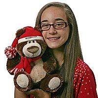 Amazon Deal: Free $25 Gund Teddy Bear @ Amazon when spend $75 on Toys