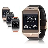 A4C Deal: 10% off Samsung Galaxy Gear: Smartwatch as low as $71.95 with Coupon Code + Free Shipping @ a4c