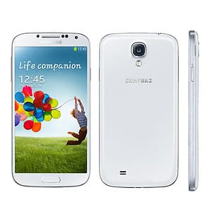 Samsung Galaxy S4 Factory Unlocked Android 4G LTE Smartphone (i9505) $549.99 + Free Shipping (eBay Daily Deal)