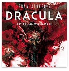 Dracula (Kindle in Motion) Preorder Free