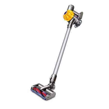 Dyson Cordless Vacuum with V6 Motor (DC59 Slim) for $75 @ B&M Walmart YMMV