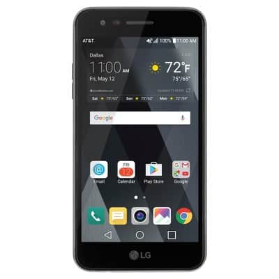 LG Phoenix 3 AT&T GoPhone $6.04 @ Target YMMV