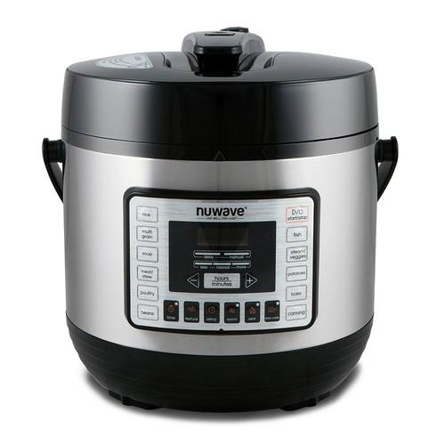 Kohl's Cardholders: NuWave Nutri-Pot 6-qt (Model: 33101) Pressure Cooker - $55.99 + $10 Kohls Cash