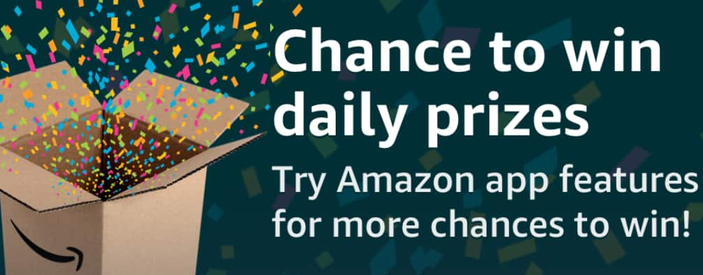 Amazon App: Try 5 Amazon Features, Get Coupon for - Slickdeals net