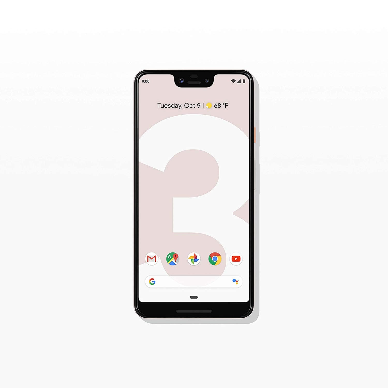 Pixel 3 XL 128 Gb $699 @ Amazon